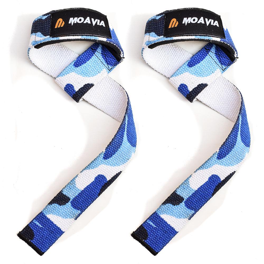 e4f9724a0278 Moavia Sports | CAMO PRINT WEIGHT LIFTING STRAPS